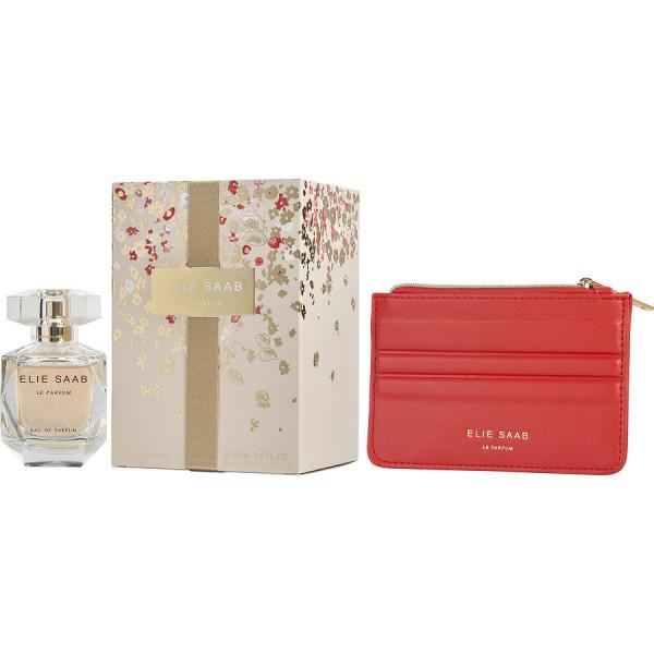 Le Parfum - Elie Saab Estuche regalo 50 ML