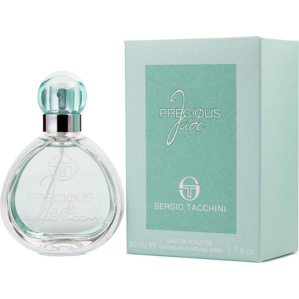 Precious Jade - Sergio Tacchini Eau de toilette en espray 50 ml