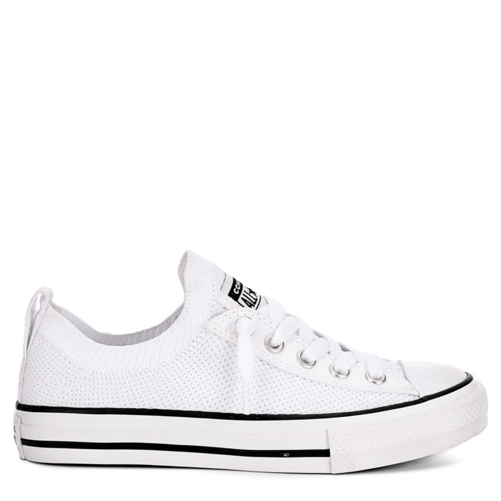 Converse Girls Chuck Taylor All-Star Knit Shoes Sneakers