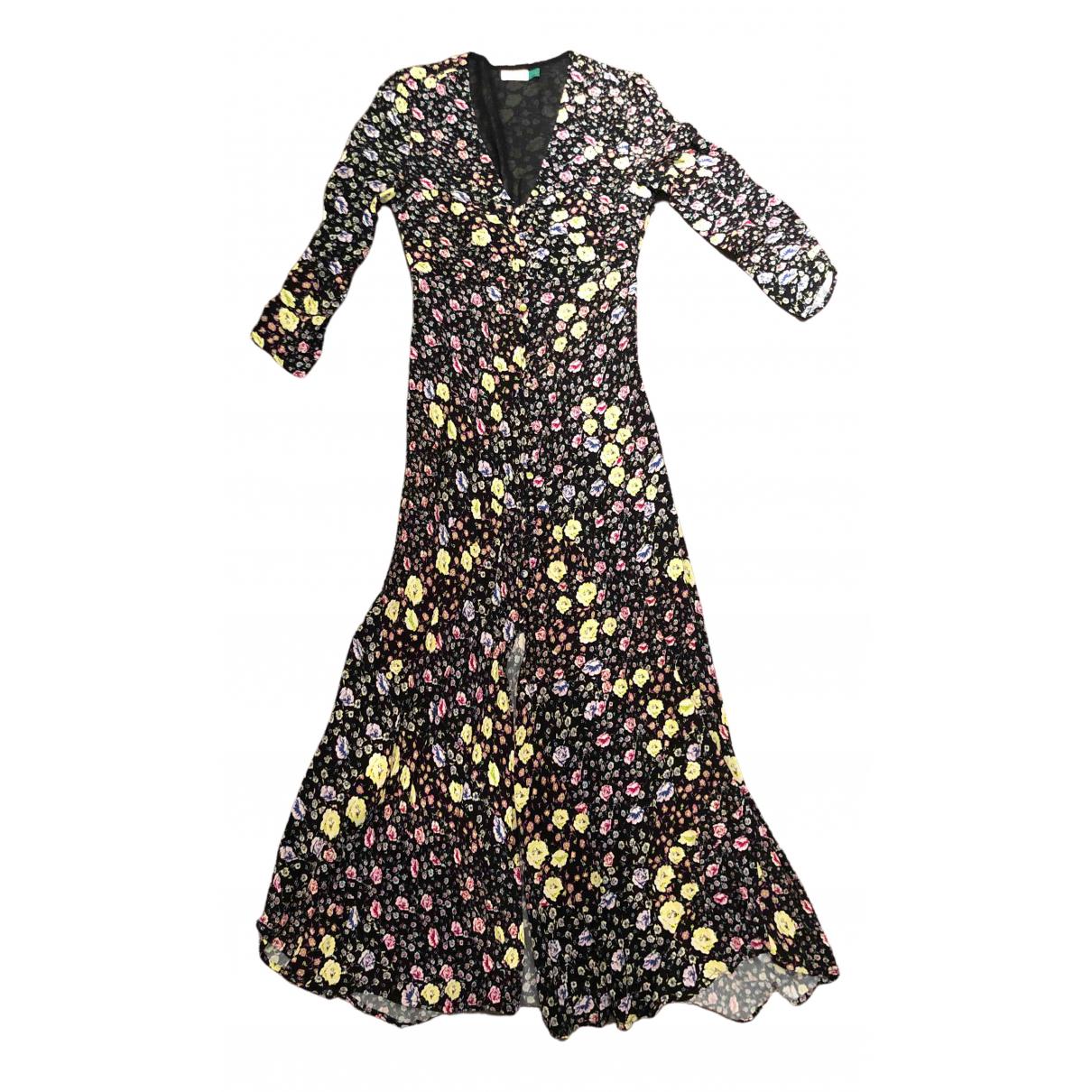 Rixo - Robe   pour femme - multicolore
