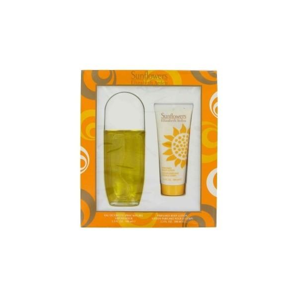 Sunflowers - Elizabeth Arden Estuche regalo 100 ML