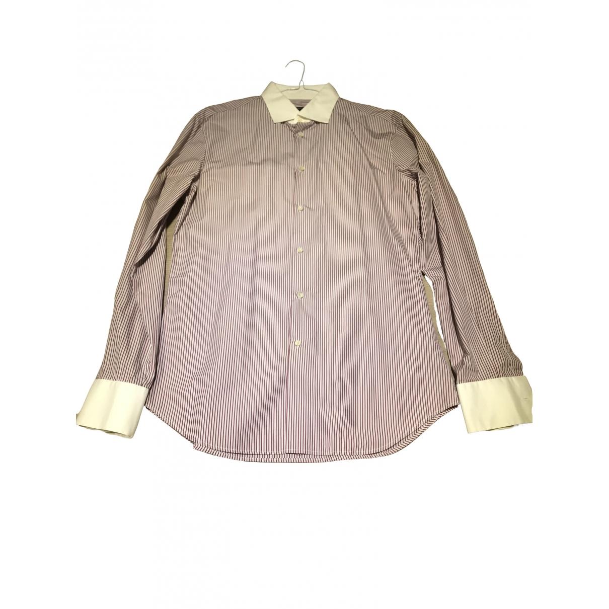 Dsquared2 \N Hemden in Baumwolle