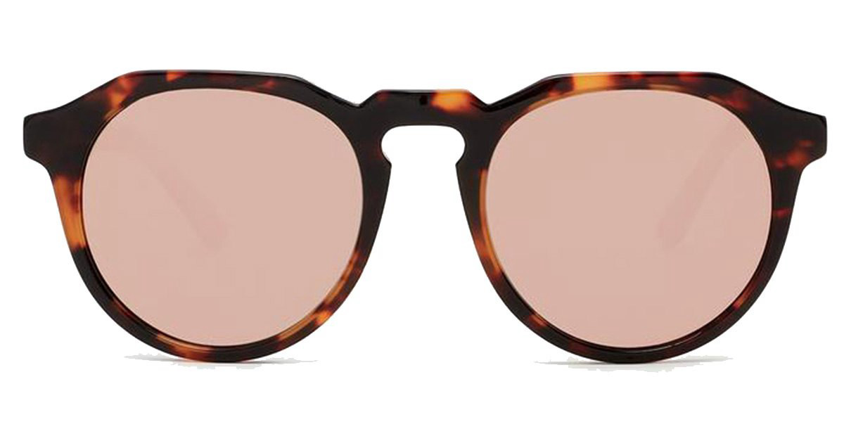 Hawkers Carey Rose Gold One OTR34 Men's Sunglasses Tortoise Size 54