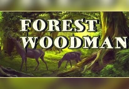 Forest Woodman Steam CD Key
