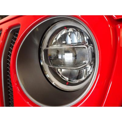 DV8 Offroad LED Headlights - HLCJL-01