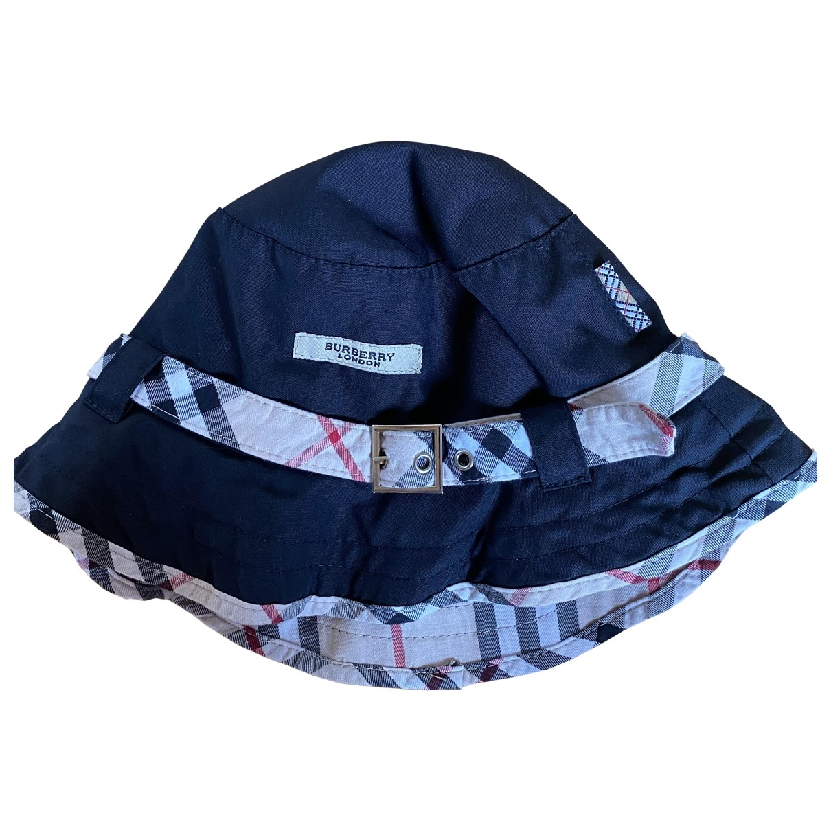 Burberry \N Black hat for Women M International