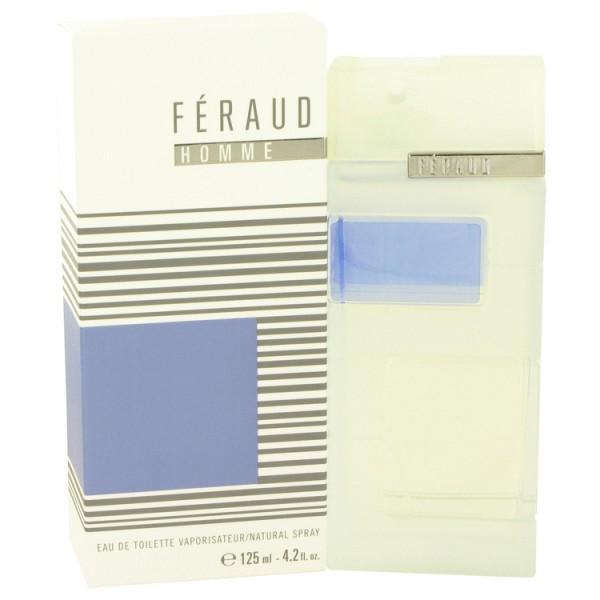 Feraud - Jean Feraud Eau de toilette en espray 125 ML