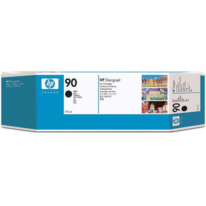 HP 90 C5059A cartouche dencre originale noire haute capacité