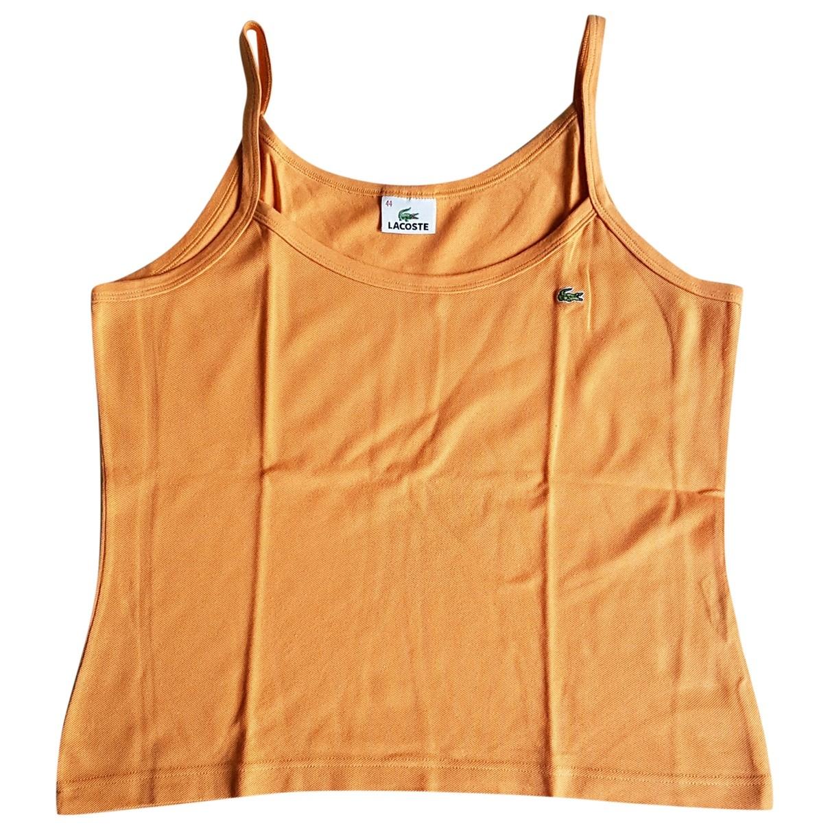 Camiseta de tirantes Lacoste