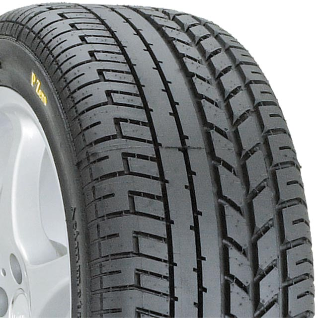 Pirelli 0888900 P Zero Asimmetrico Tire 215/50 R17 91Y SL BSW FE