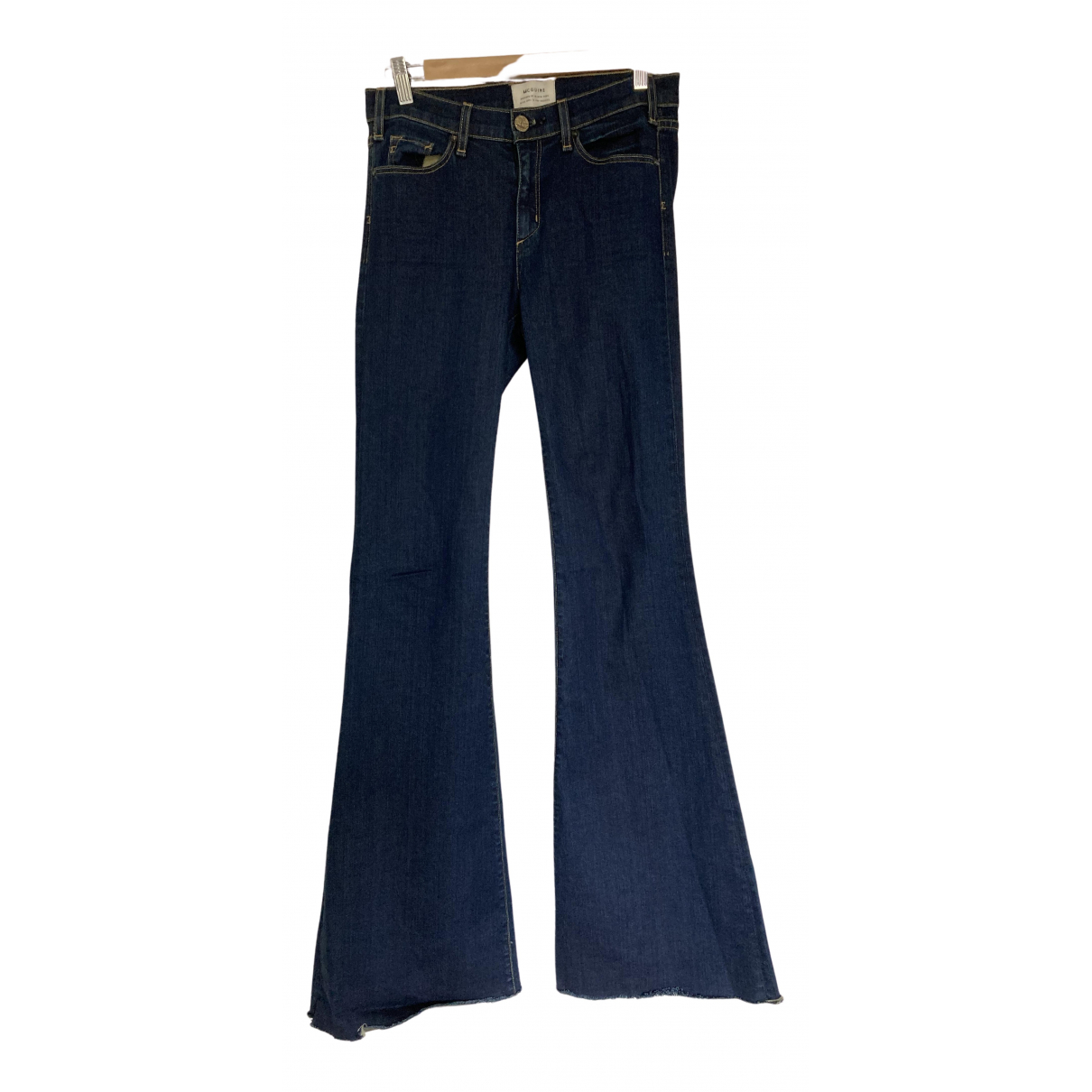 Mcguire N Blue Denim - Jeans Jeans for Women 29 US