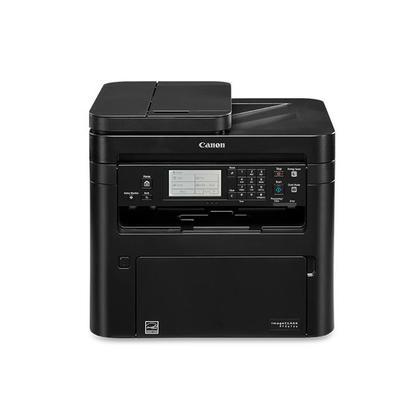 Imprimante laser monochrome tout-en-un sans fil imageCLASS MF267dw de Canon