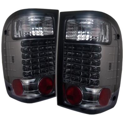 Spyder Auto Group LED Tail Lights - 5003799