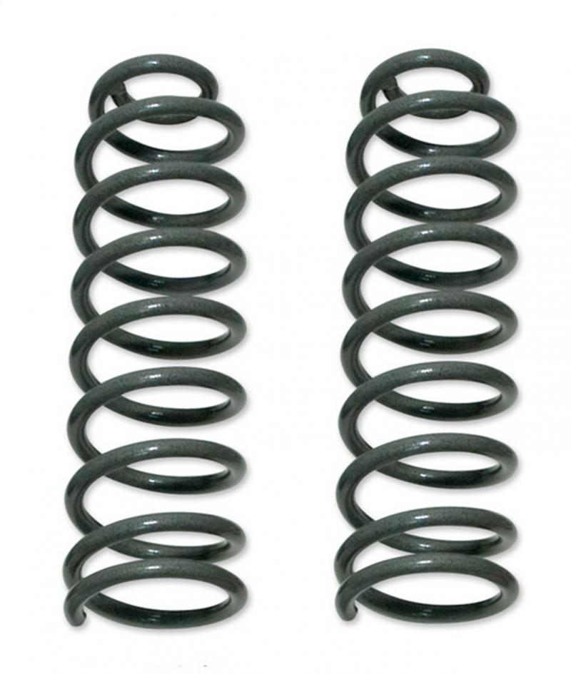 Tuff Country 43905 Coil Spring Box Kit Jeep Grand Cherokee Front 1993-1998