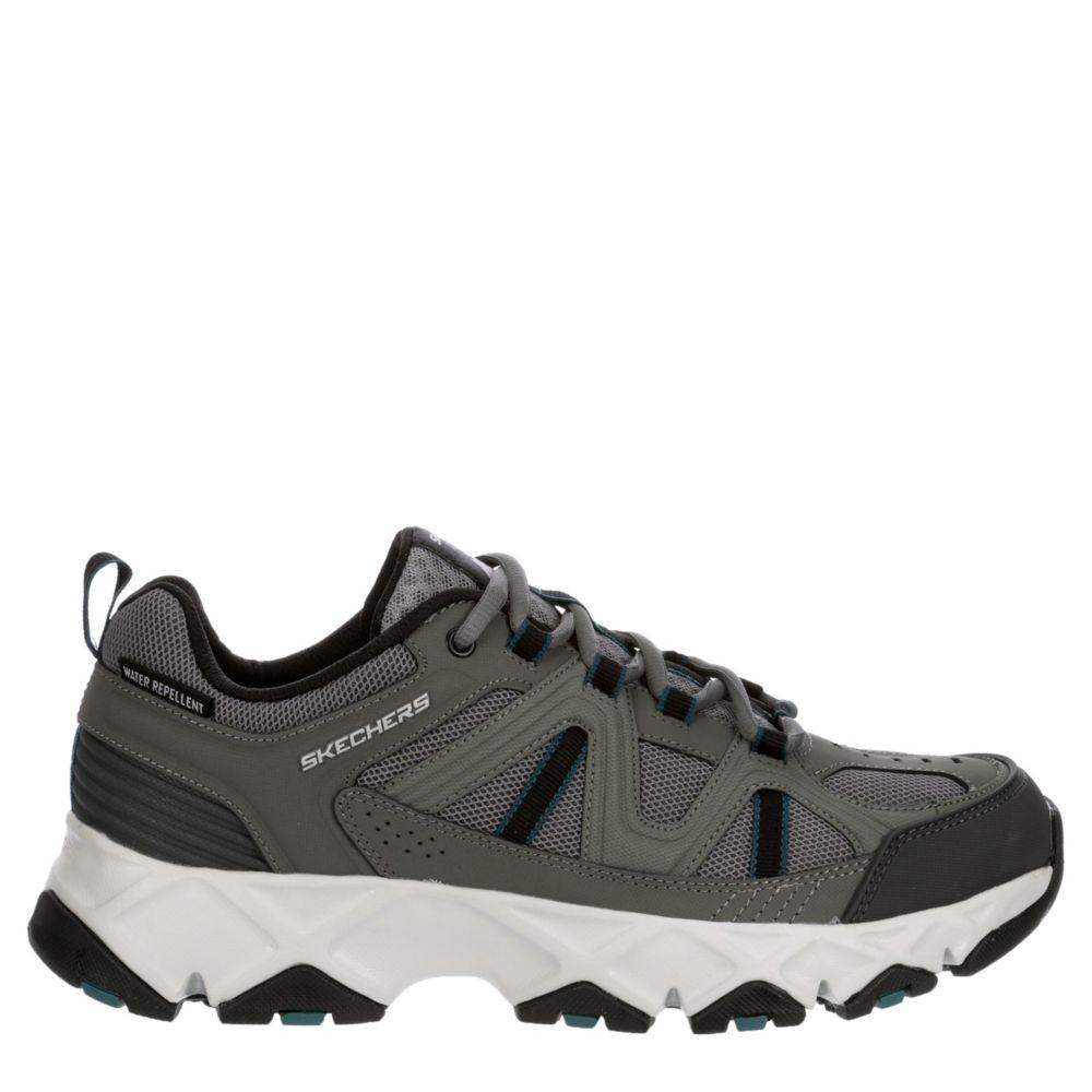 Skechers Mens Crossbar Shoes Sneakers