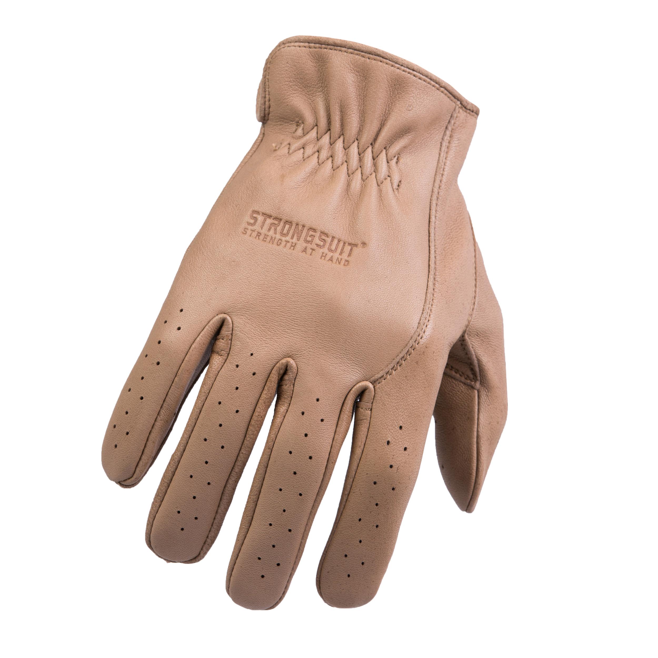 Essence Gloves, Coyote,  Medium