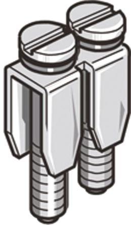 Entrelec , BJM Jumper Bar for G32, TH35-15, TH35-7.5 (10)