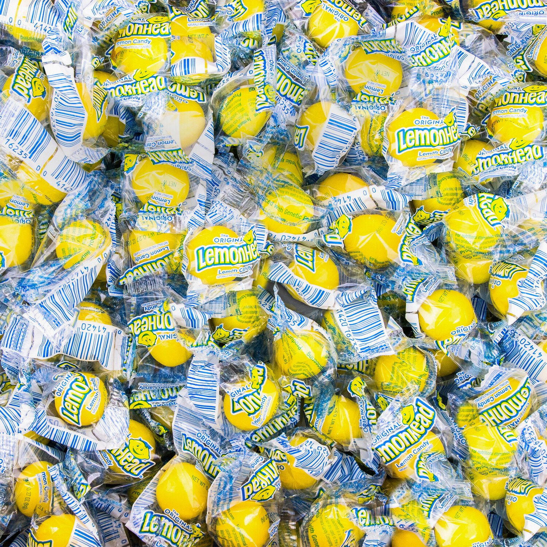 Lemonhead Lemon Candy Hard FCS0071