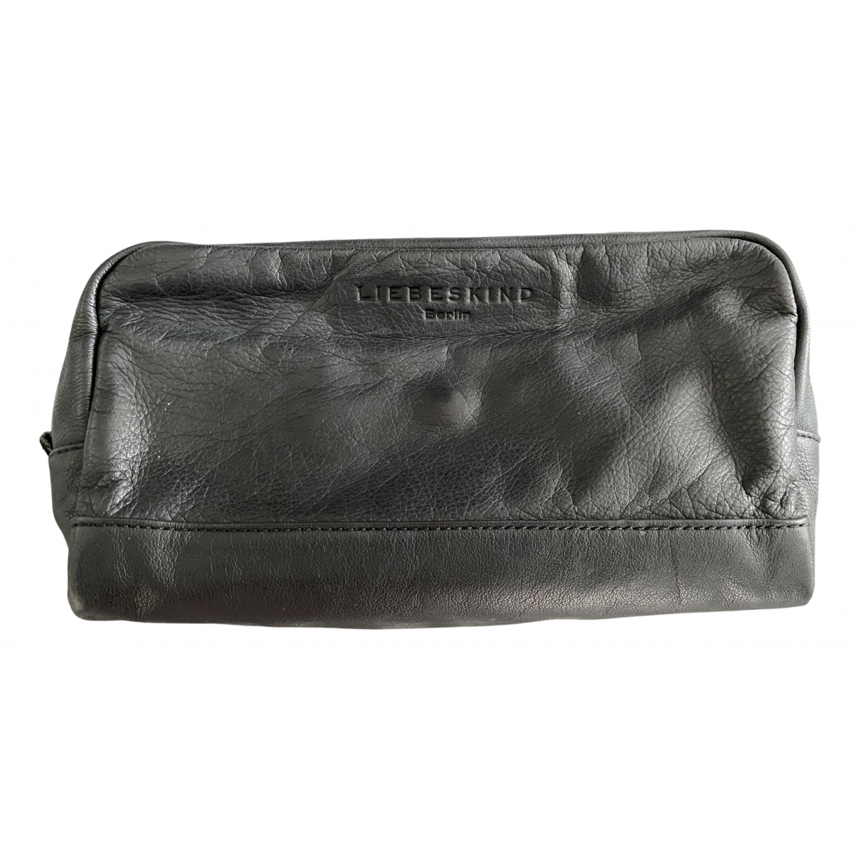 Liebeskind N Black Leather Purses, wallet & cases for Women N