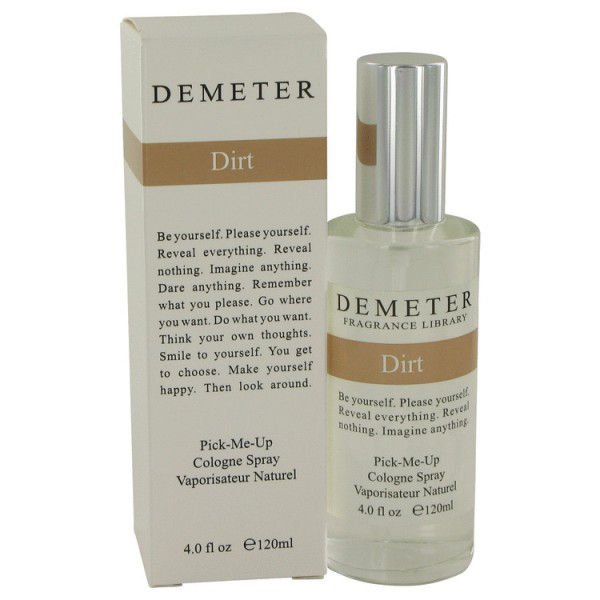 Dirt - Demeter Colonia en espray 120 ML