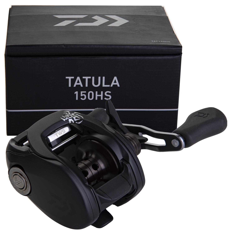 Diawa Tatula 150Hs Sports and Outdoor TAT150HS