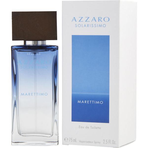 Solarissimo Marettimo - Loris Azzaro Eau de Toilette Spray 75 ml