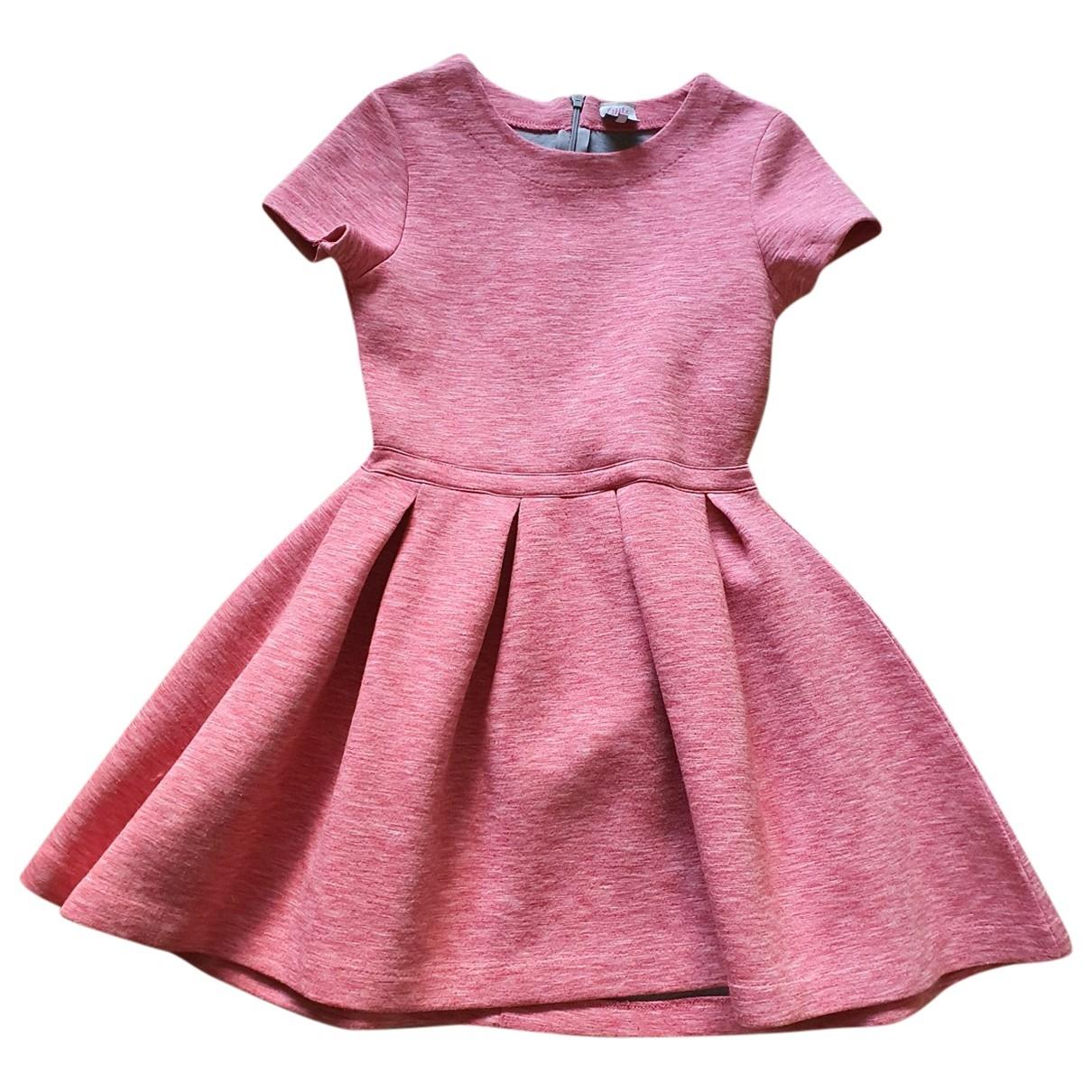 Karl Marc John \N Pink dress for Kids 10 years - up to 142cm FR