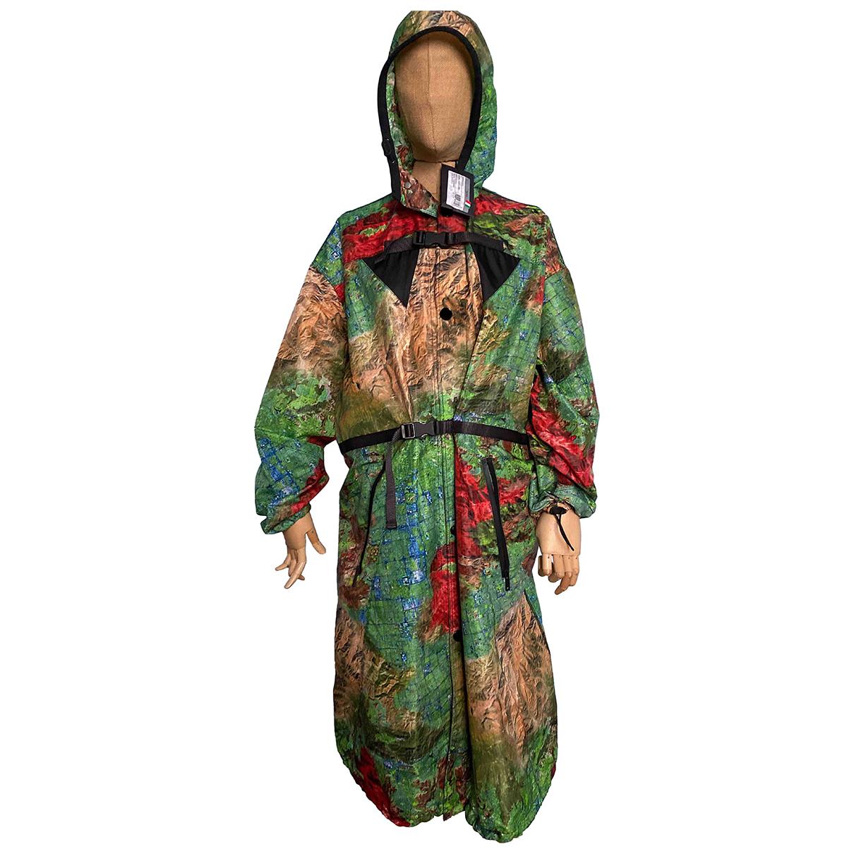 Prada - Manteau   pour homme - multicolore