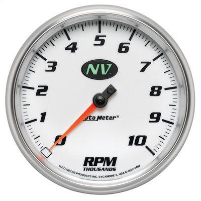 Auto Meter NV In Dash Tachometer - 7498