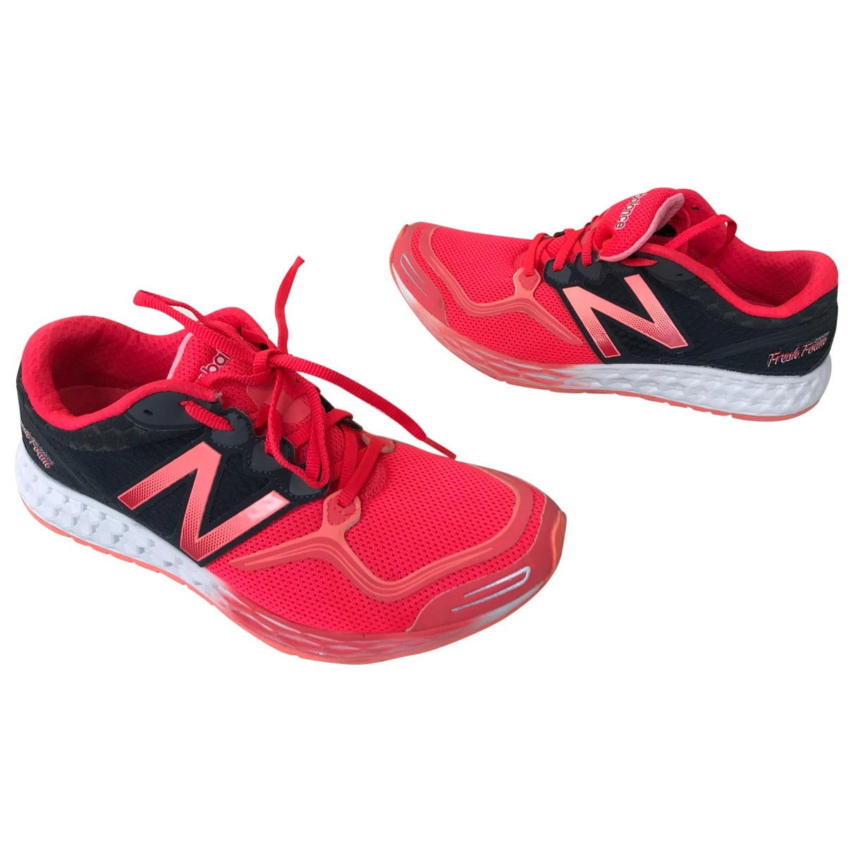 New Balance \N Sneakers in  Bunt Polyester