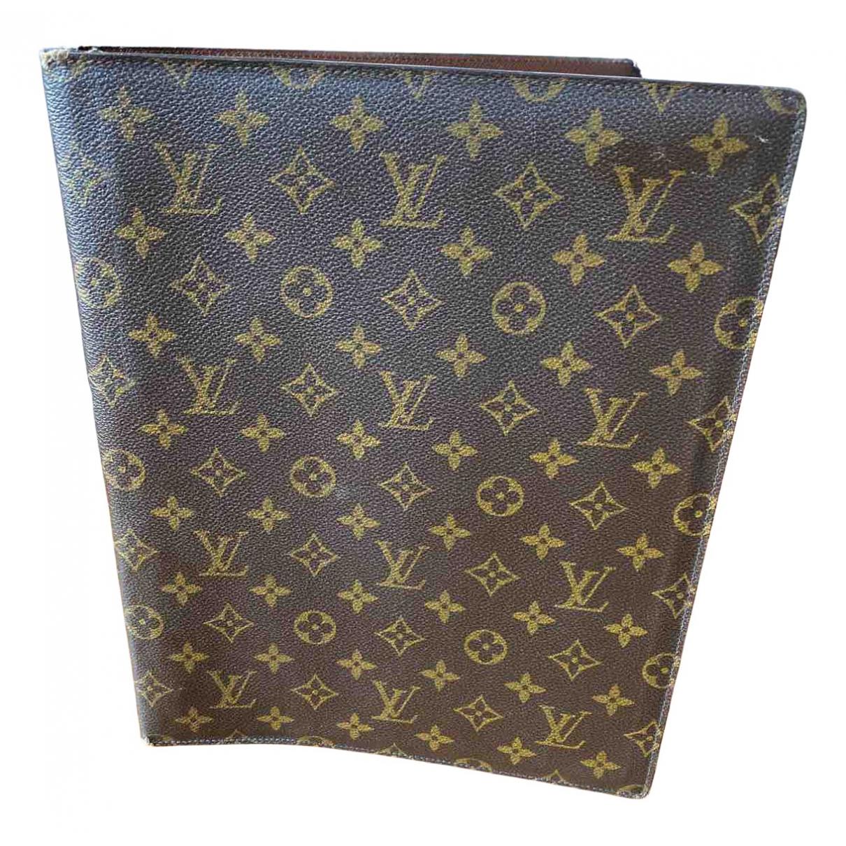 Louis Vuitton - Objets & Deco   pour lifestyle en autre - marron