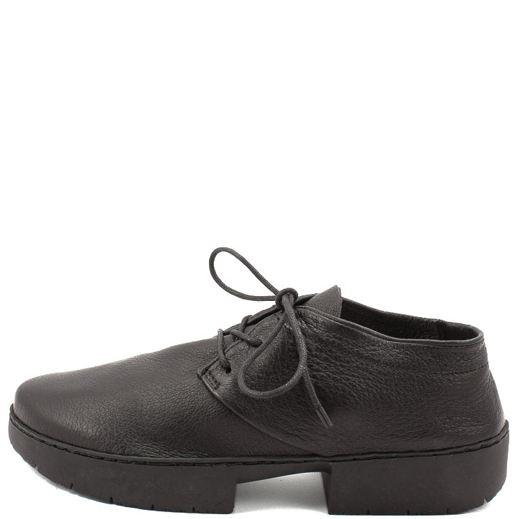 Trippen, Relax f Sport Women's Lace-up Shoes, black Größe 39