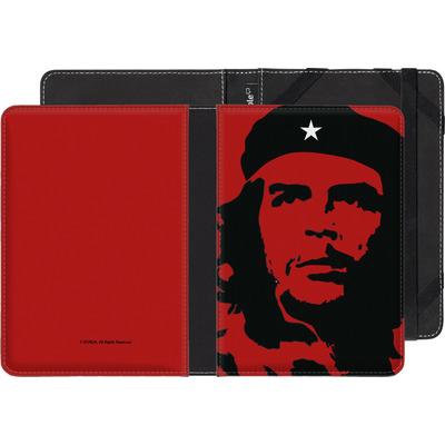 Amazon Kindle Paperwhite 4 (2018) eBook Reader Huelle - Che von Che Guevara