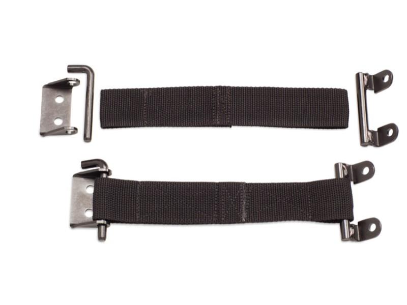 Warrior Products 65001 Door Limiting Strap 1.5