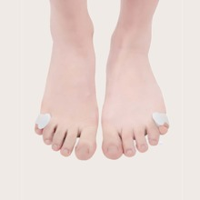 1pair Caudal Toe Corrector