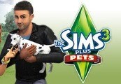 The Sims 3 + Pets Expansion Pack Origin CD Key