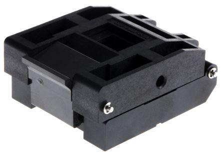 Yamaichi 0.5mm Pitch 100 Way SMT QFP Test Sockets