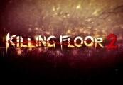 Killing Floor 2 + Digital Deluxe Edition Upgrade Steam CD Key