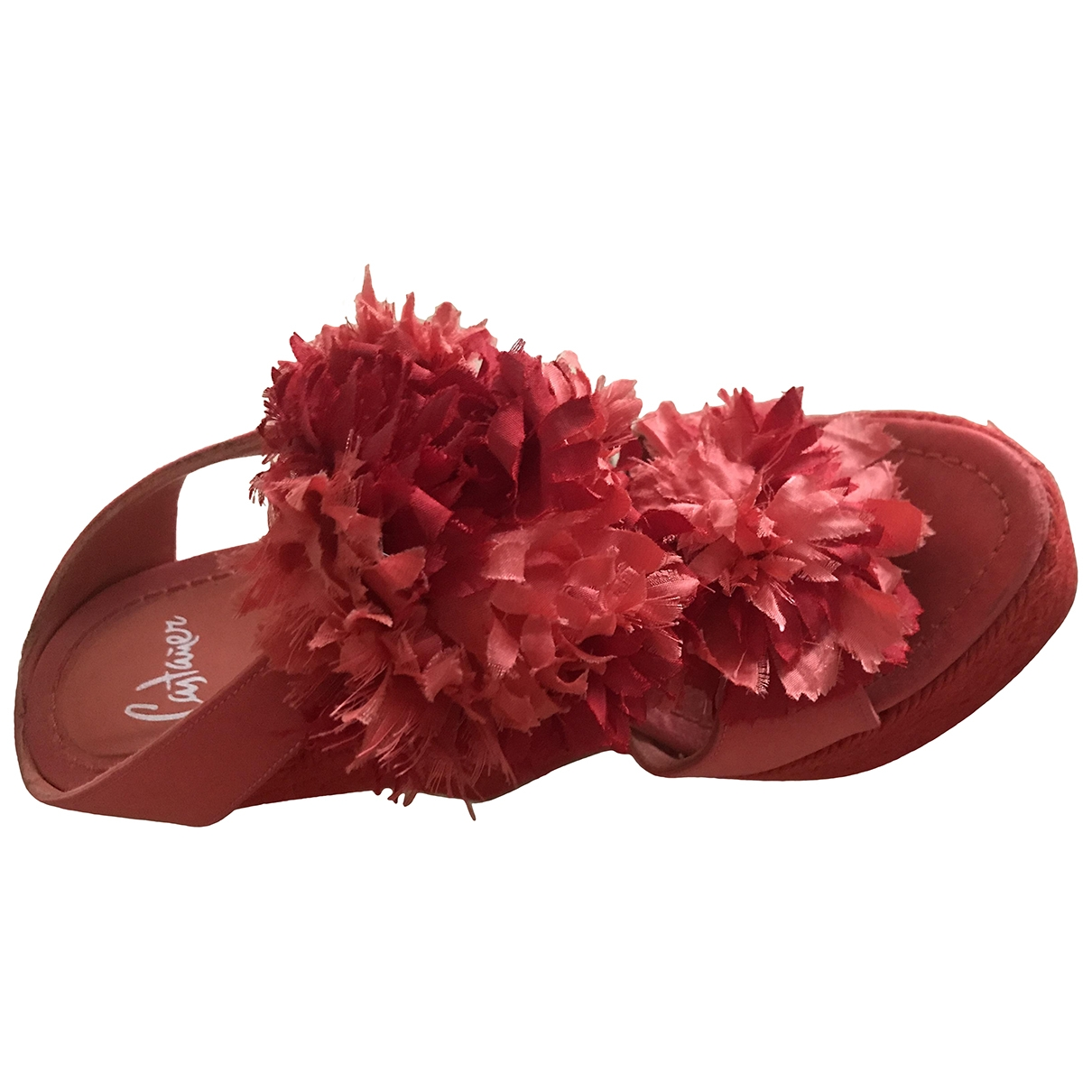 Castaner \N Cloth Sandals for Women 36 EU