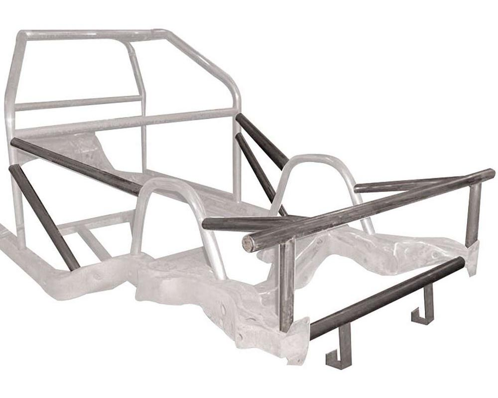 Allstar Performance ALL22108 Front Support Kit  ALL22108