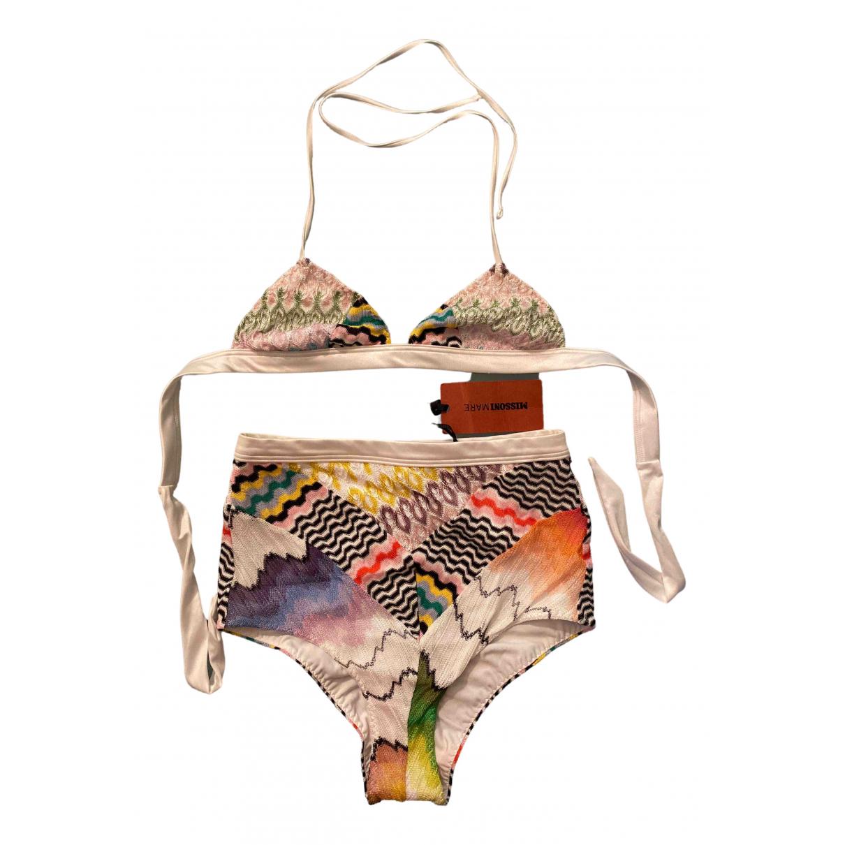 Missoni - Bain   pour femme - multicolore