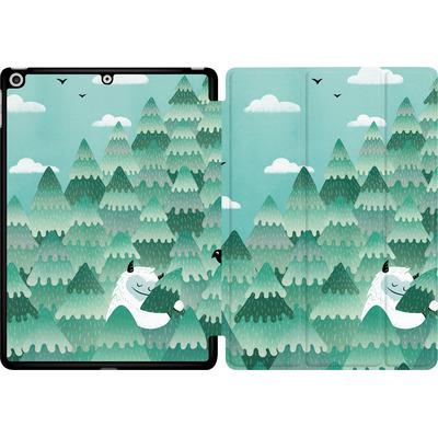 Apple iPad 9.7 (2018) Tablet Smart Case - Tree Hugger von Little Clyde