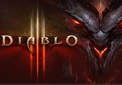 Diablo 3 US Battle.net CD Key