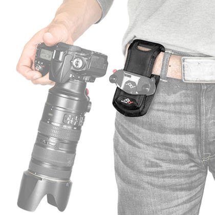 Pro Pad For Capture Camera Clips