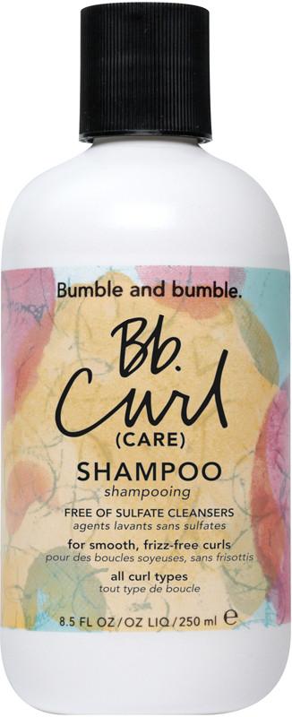 Bb.Curl Shampoo