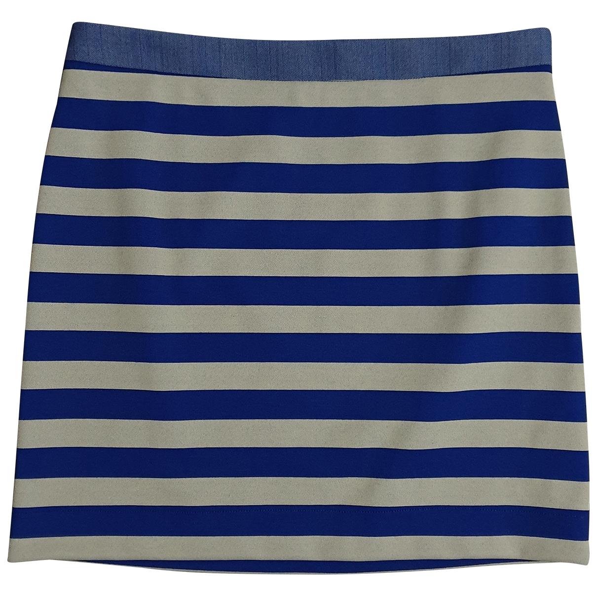 Mini falda Patrizia Pepe