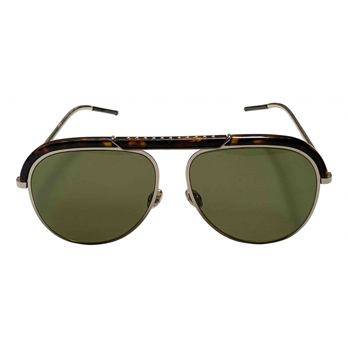 Gafas de aviador Desertic Dior