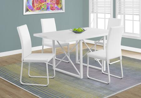 I 1101 Dining Table - 36