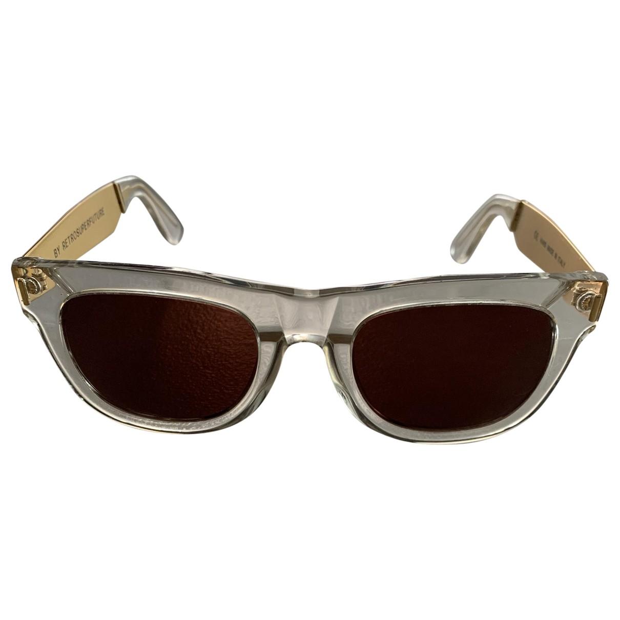 Gafas mascara Retrosuperfuture