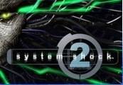 System Shock 2 EU Steam CD Key